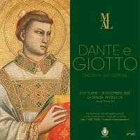 Dante e Giotto. Dialogo e suggestione