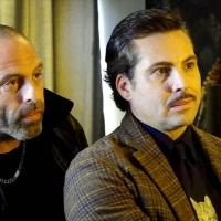 Oggi al Terra di Siena Film Festival arriva il corto di Anna Marcello dal titolo Lockdownlove.it