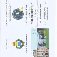 """Gradisca d'Isonzo -24 ottobre 2021 II Edizione  """" Donne di Valore """", XVI Edizione del Premio Bontà, XI Edizione Premio Bontà UNCI  CONI allo Sport e VII Premio Solidarietà Bambini."""