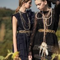 Si conclude la settimana della moda 2021 a Milano con le sfilate virtuali di Fashion Vibes