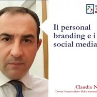 Il personal branding e i social media