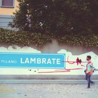 Online il videoclip di Lambrooklyn, nuovo singolo di Mico Argirò