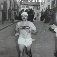 Elvino Gennari: Ho fatto 31 100ķm, 20 volte sul podio con 10 vittorie