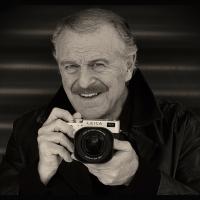 La dimensione metafisica del fotografo Augusto De Luca