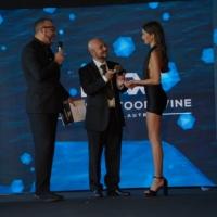 Gigi Les Autres ha condotto la 37° edizione di THE LOOK OF THE YEAR a Sanremo