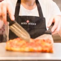 COMUNICATO STAMPA – Rom'antica raddoppia i punti vendita in centro a Milano: VERA S.R.L. porta la pizza romana in Via Canonica