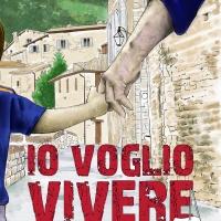 """Luciano Natali presenta il romanzo """"Io voglio vivere"""""""