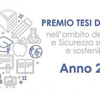 Premio Tesi di laurea 2021: si avvicina la scadenza del 31 ottobre
