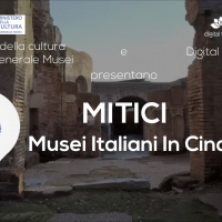 Al via M.IT.I.CI, il progetto di promozione digitale dei Musei Italiani in Cina