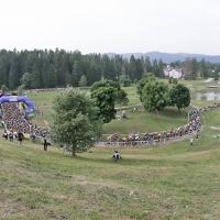 100 KM dei Forti 2022 il 12 giugno: la Marathon degli altipiani cimbri
