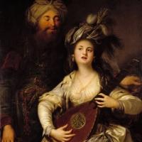 La schiava che il sultano amò