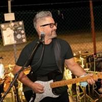 Alberto Salaorni & Al-B.Band: 15/10 Amen Verona, 16/10 Osteria Musicale della Valpolicella - Negrar (VR)