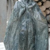 Cecilia Martin Birsa: un'arte scultorea all'insegna della condivisione universale