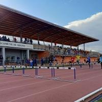 L'atletica aretina brilla alla finale regionale del Trofeo Ragazzi