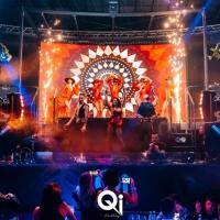 Al Qi si torna finalmente a ballare!  Dinner show e party il 15 e 16 ottobre @ Qi Clubbing - Erbusco (BS)