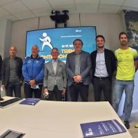 Skiroll di lusso a Trento e sul Bondone: Trento Eventi Sport e Team Futura al lavoro