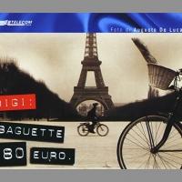 Carte telefoniche delle capitali europee - appuntamento con Augusto De Luca