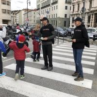 Le informazioni sugli psicofarmaci distribuite a Trieste