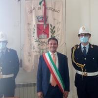 -Brusciano: Avv. Giacomo Romano proclamato Sindaco. (Scritto da Antonio Castaldo)