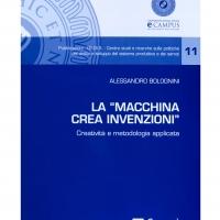 """La """"Macchina Crea Invenzioni"""" – Creatività e metodologia applicata"""