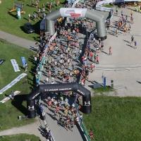 Il Sassolungo fa l'occhiolino ai runners. La 4.a Dolomites Saslong HM l'11 giugno