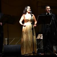 Olga De Maio e Luca Lupoli tra Atmosfere da Sogno e testimonial per la solidarietà