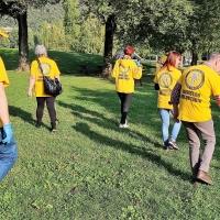 Promuovere l'educazione con i volontari di Scientology