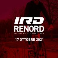 """COMUNICATO STAMPA - Domenica 17 ottobre Renord e IRD Squadra Corse  insieme per l'evento """"IRD does Renord"""""""