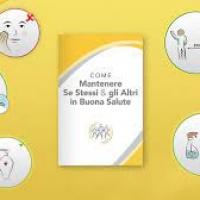 Incrementare la prevenzione: come mantenere sé stessi e gli altri in buona salute.