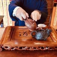 Un thè per ogni stagione: quanto, quando, quale e perché secondo la Medicina Tradizionale Cinese