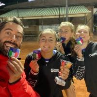 Under13 e Under18, due nuovi scudetti regionali per il Tennis Giotto