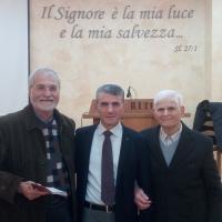 -Brusciano Chiesa Cristiana Evangelica ADI con il Pastore Francesco Guarino (Scritto da Antonio Castaldo)