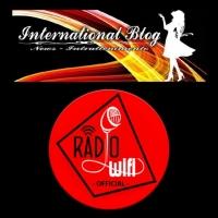 WEB TV di International Blog e Radio Wi-Fi Official, già un mese di collaborazione