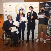 Innovation Awards all'Ermitage Medical Hotel di Abano Terme, pioniere nel settore ospitalità senza barriere. Per il 5° anno, un primo premio ai