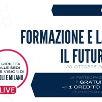 La digitalizzazione dell'economia italiana?  Solo con una formazione etica e innovativa