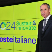 Poste leader nella sostenibilità nella graduatoria ESG Overall Score