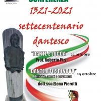 A Reggio Calabria si organizza il secondo ciclo di conversazioni sul settecentenario dantesco