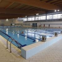 Nasce il progetto di nuoto inclusivo al palazzetto del nuoto di Arezzo