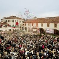 27 ottobre 2021 la Chiesa di Scientology di Padova celebra il 9° anniversario dell'Inaugurazione  nella storica Villa Francesoni Lanza.