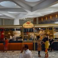 Chef Express apre 4 locali nella nuova Food Hall di Napoli Centrale