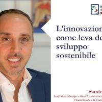 L'innovazione come leva dello sviluppo sostenibile