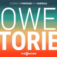 Power Stories: il podcast di Viessmann racconta storie di persone e di energia