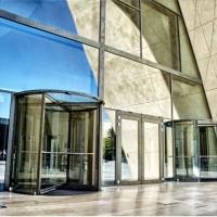SIA Hospitality Design: GEZE Italia sarà a Rimini, dal 13 al 15 ottobre, per presentare le nuove soluzioni automatizzate