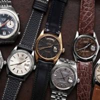 Quali sono i motivi per acquistare e vendere orologi vintage
