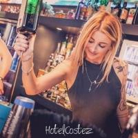 Halloween Weekend con 3 party incandescenti all'Hotel Costez - Cazzago (BS)