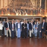 Magi Group festeggia i suoi quindici anni di storia nella Scuola Grande di San Marco a Venezia