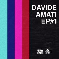 DAVIDE AMATI - GOODBYE feat. CIMINI è il brano che chiude EP #1