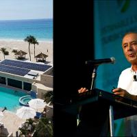 Da spettatore a oratore: lo straordinario percorso sostenibile di Ewald Biemans e del suo Bucuti & Tara Beach Resort, Aruba