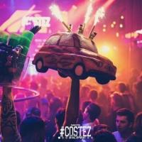 Halloween @ #Costez Telgate (BG), tre party da vivere