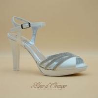 Scarpe sposa online per il tuo giorno da favola Fleur d'Oranger